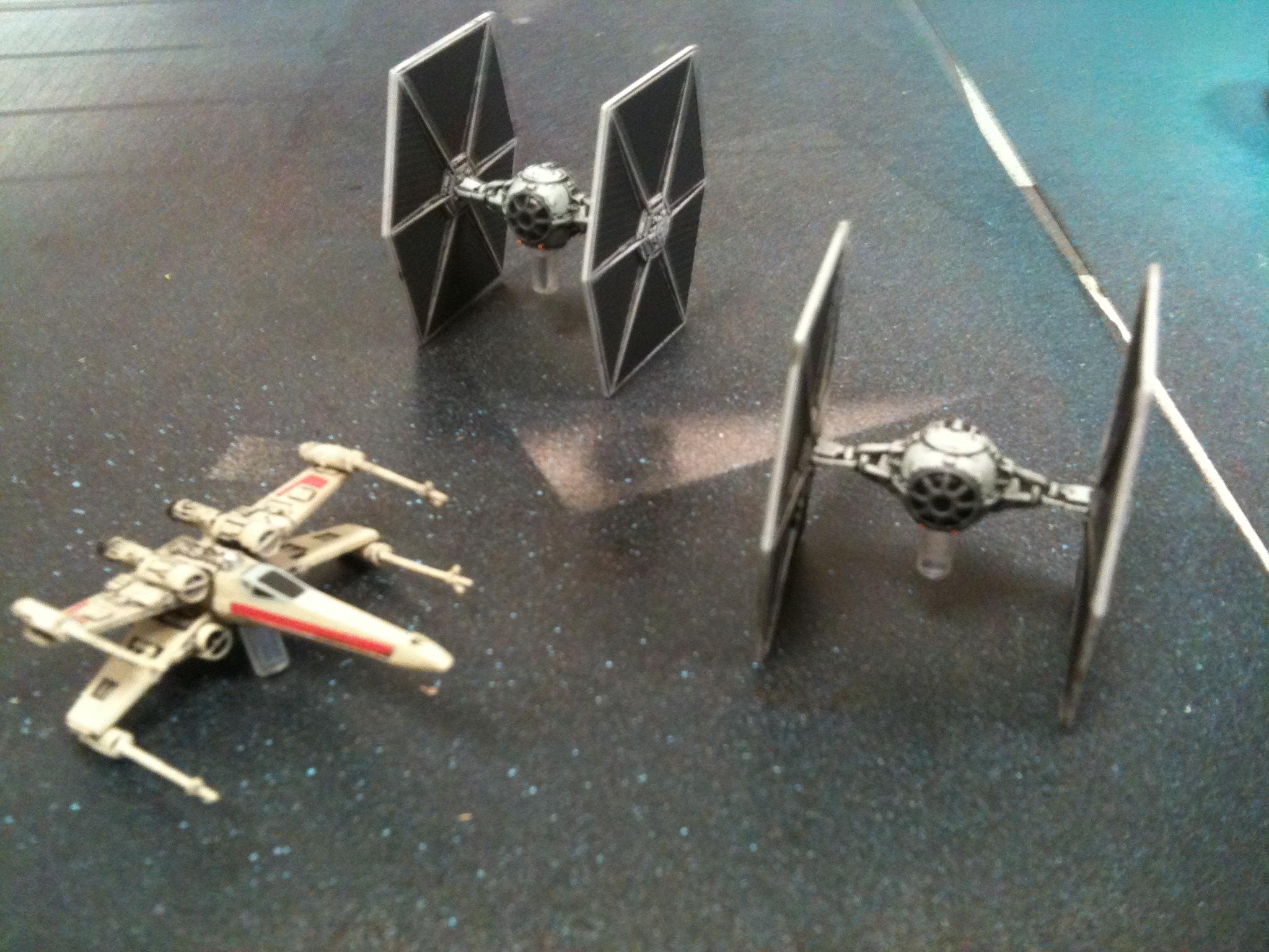 figurine star wars imprimante 3d