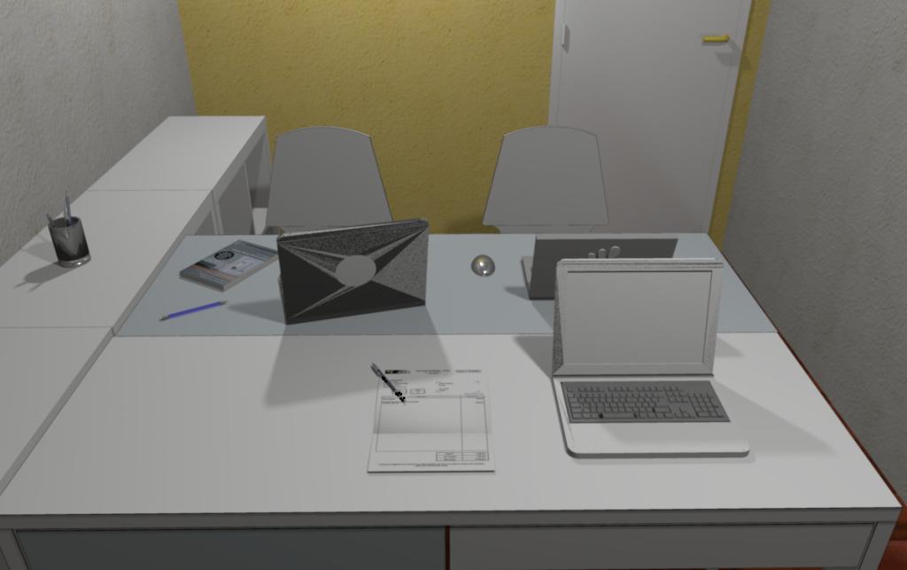 bureau individuel 3