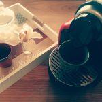 Nespresso Magimix M100 Automatic réparation fusible thermique panne