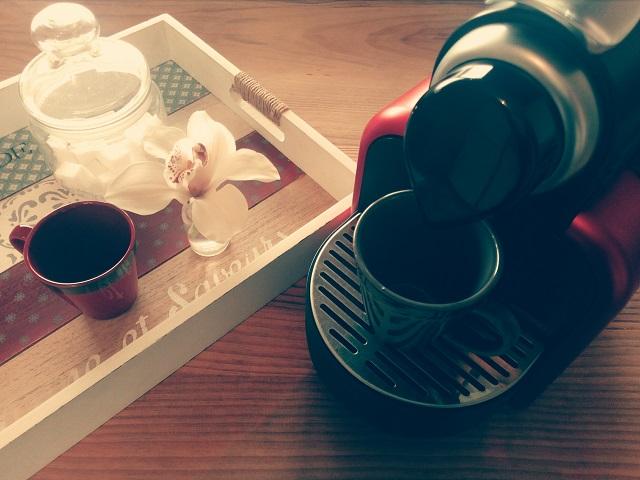 Réparation d'une cafetière Nespresso Magimix M100