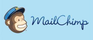 Découverte de Mailchimp