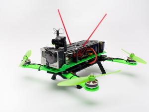 Drone Multicopter MHQ2