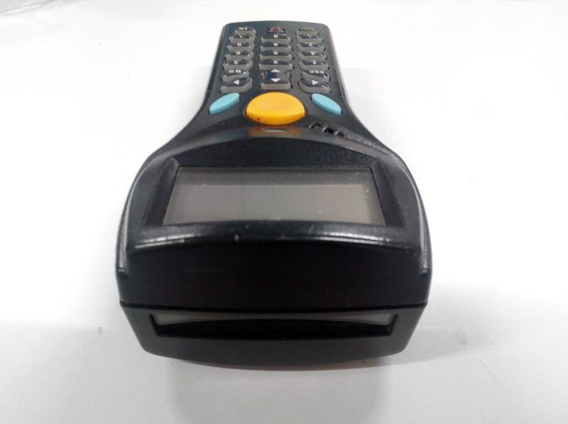 Ajustement du laser d'un CipherLab 8360