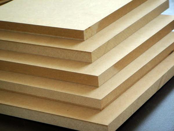 Panneaux de MDF bois diy découpe cnc