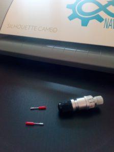 Utiliser une lame CB09 sur votre Silhouette Cameo
