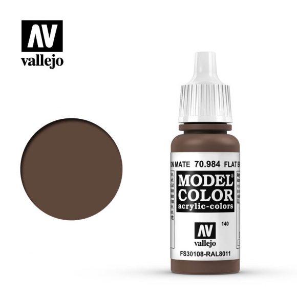 NavLab - Tutoriels numériques et ludiques - model-color-vallejo-flat-brown-70984-580x580